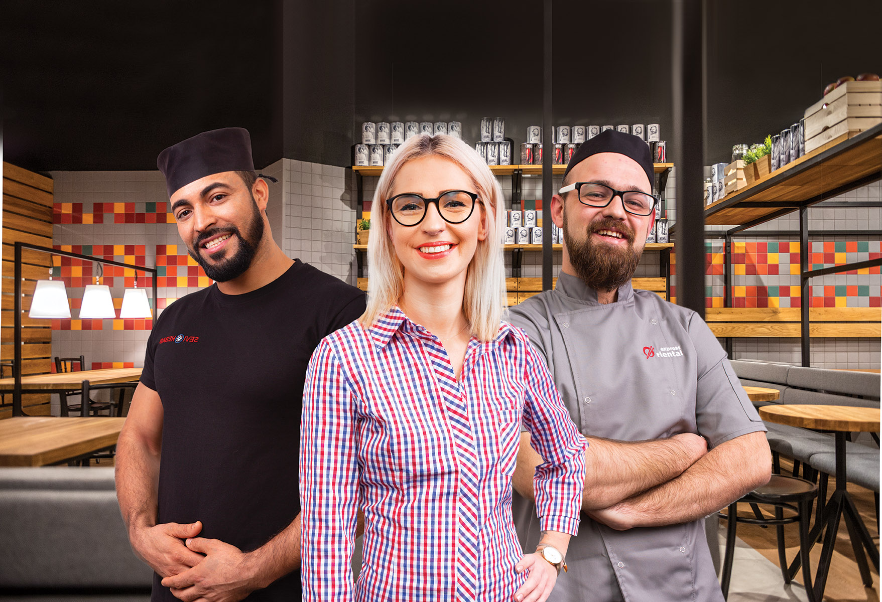 Kariera Kuchnia Marche